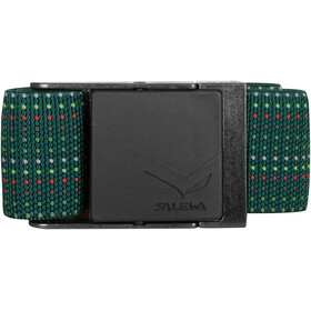 SALEWA Rainbow Belt cypress/stripe
